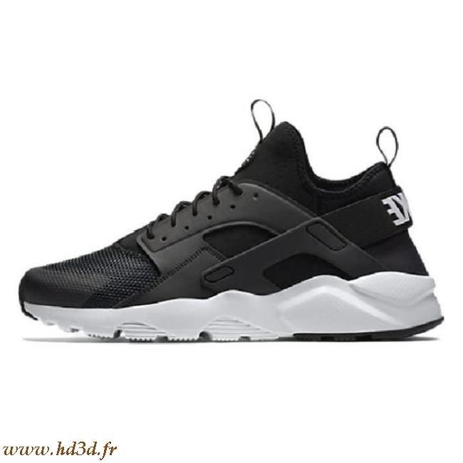 ad13534134b Basket Nike Air Huarache Noir hd3d.fr