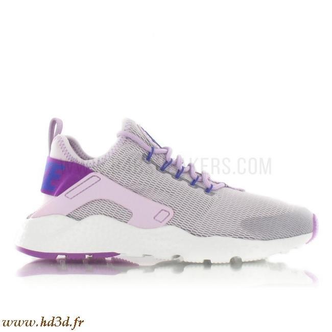 taille 40 b2ba7 836fa australia nike huarache ultra femmes violet ddd0f 65927