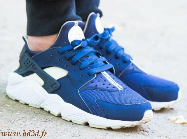 Huarache Midnight Navy