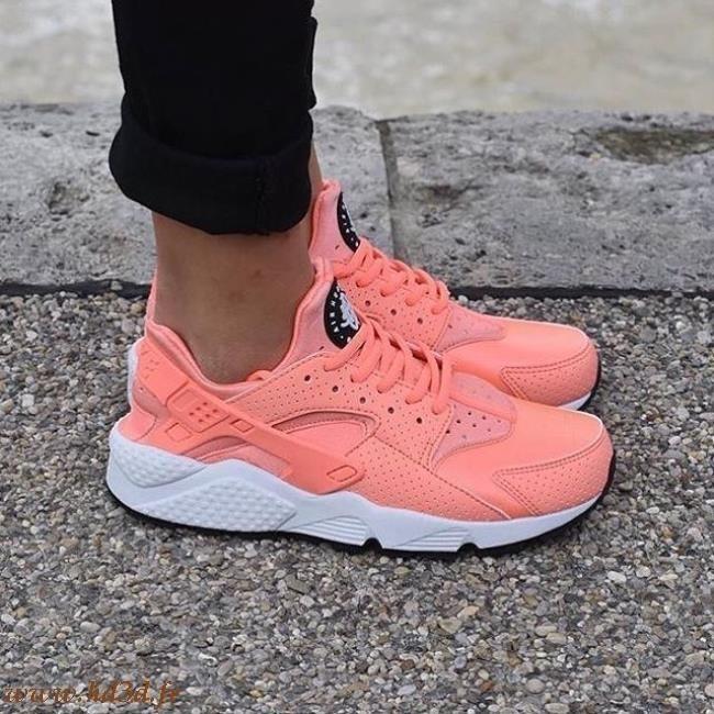 Chaussure Nike Huarache Fille
