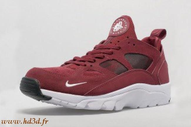 Huarache Trainer Low