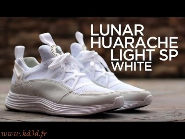 Nike Huarache Lunar Light