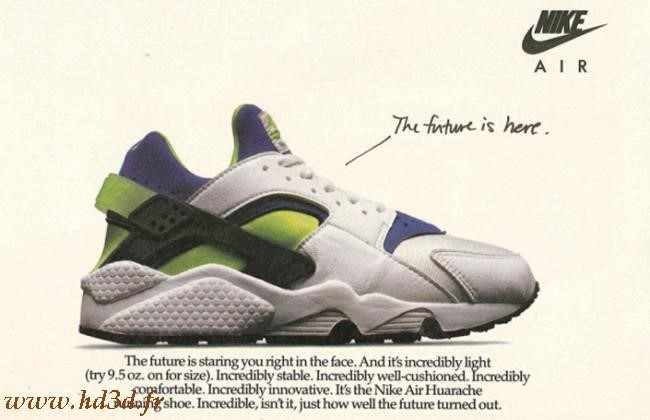 Nike Edition Nike Huarache 2017 Edition Limitée Huarache rRwr4OqS