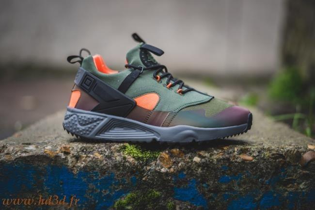 Nike Huarache Utility Premium Hd3dfr