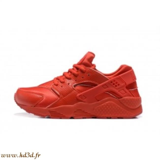 Nike Air Huarache Rouge