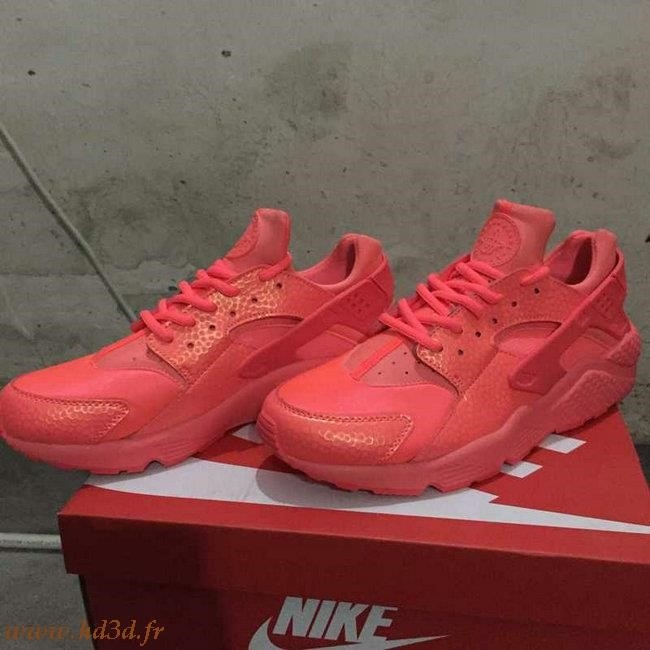 Huaraches Rouge