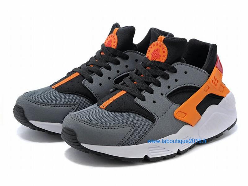quality design 327ac ee972 Huarache Gris Et Orange
