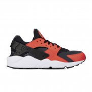 Huarache Orange Fluo