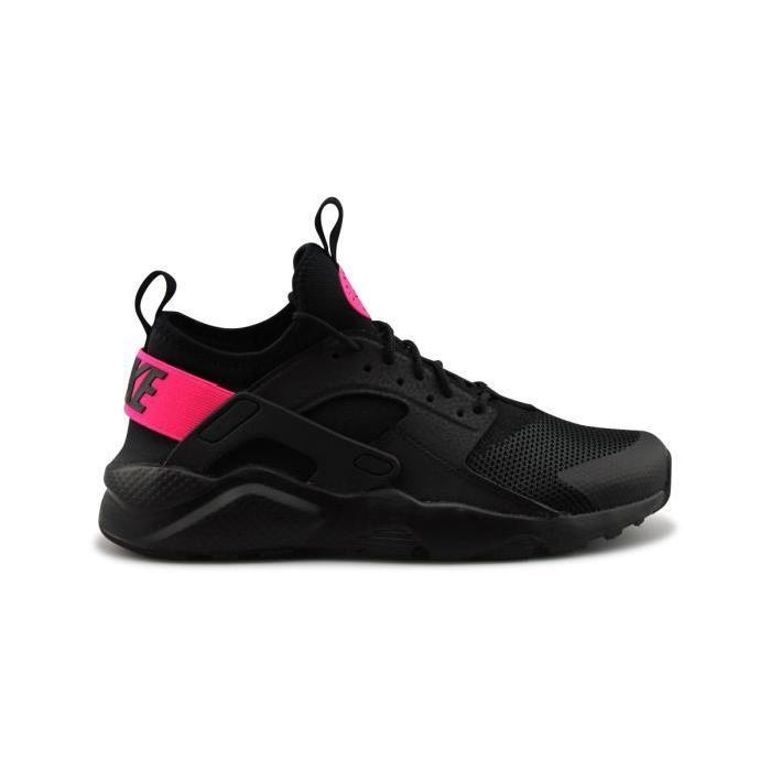 Nike Air Huarache Femme Rose Pale hd3d.fr