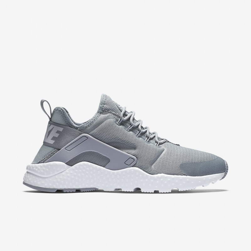 wide varieties sneakers for cheap best wholesaler Nike Huarache Gris Et Rose hd3d.fr
