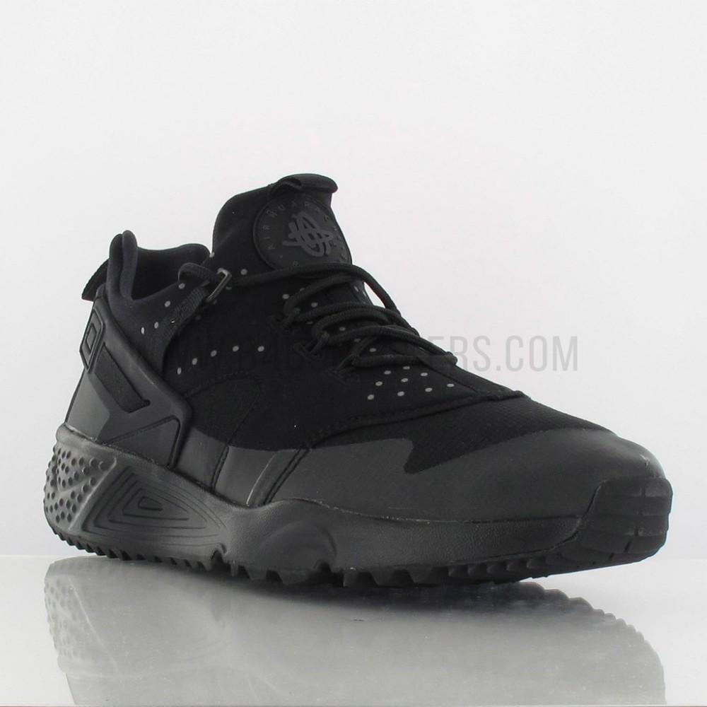 Nike Air Huarache Noire