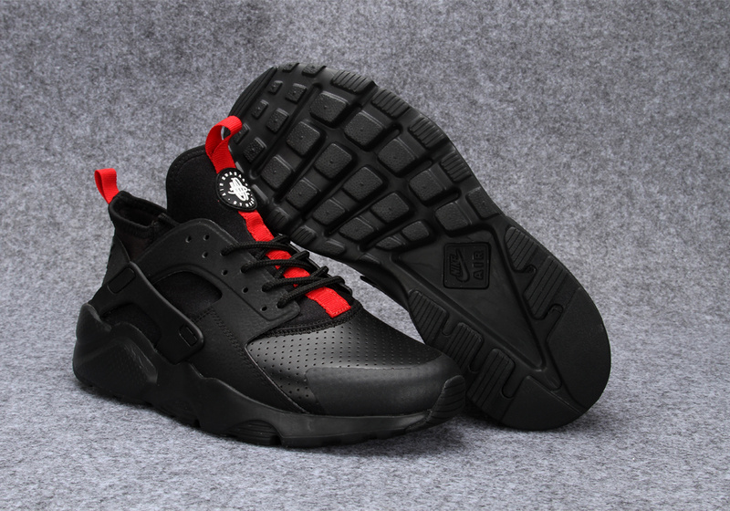 innovative design 84b7c 13236 Huarache Nike Noire