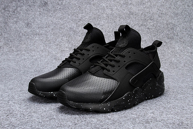 new product 32649 cc3f3 Nike Huarache Noir Pas Cher