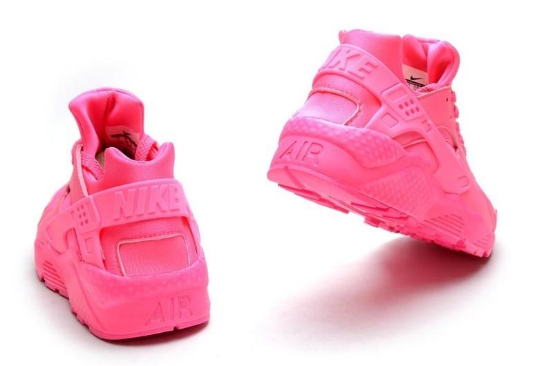 Rose Fluo Huarache Rose Huarache Nike Nike Nike Fluo Jc3KlFT1