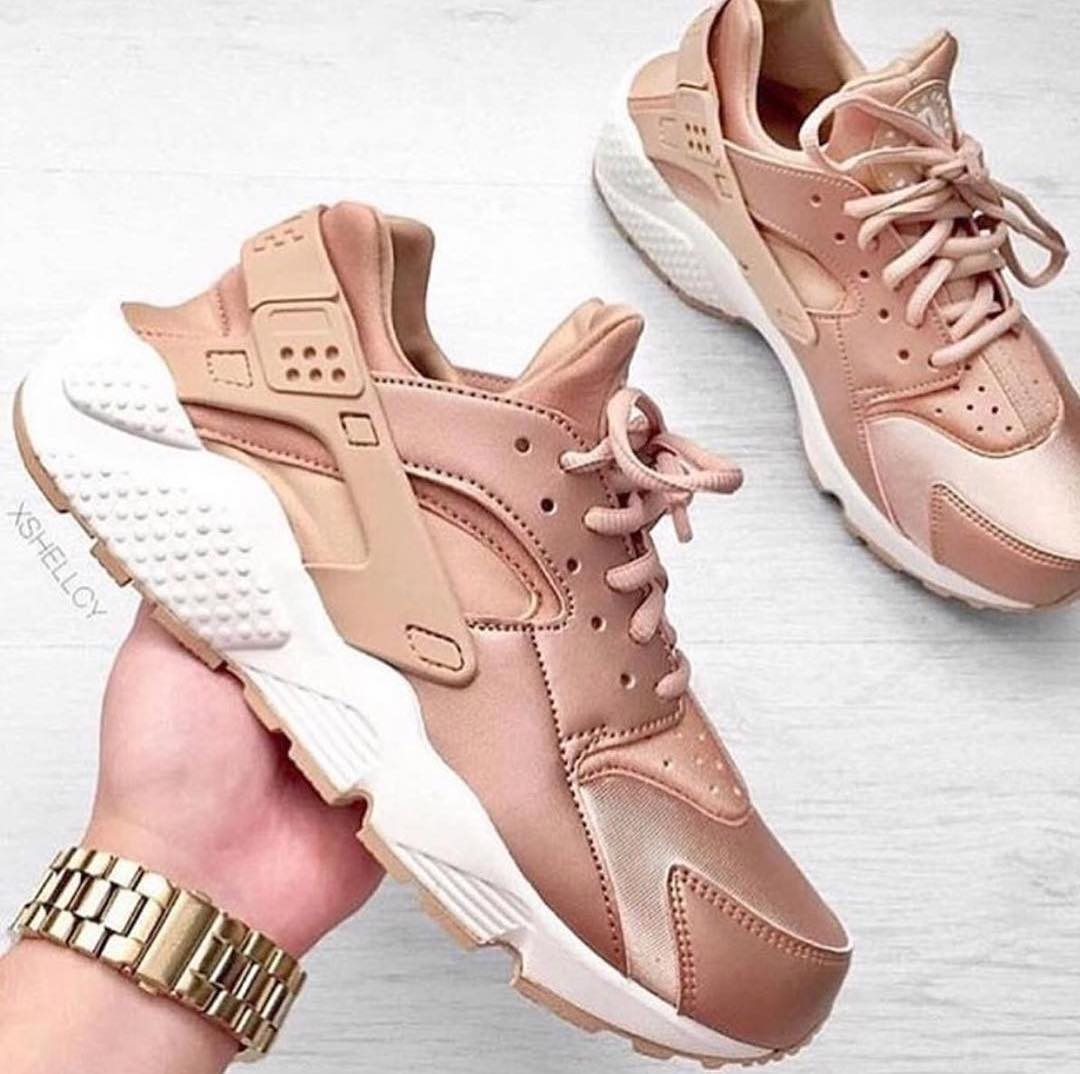 innovative design 3ef89 8ca35 nike huarache gold rose,huarache,nike shoes,adidas shoes,Find multi colored  sneakers at here. Shop