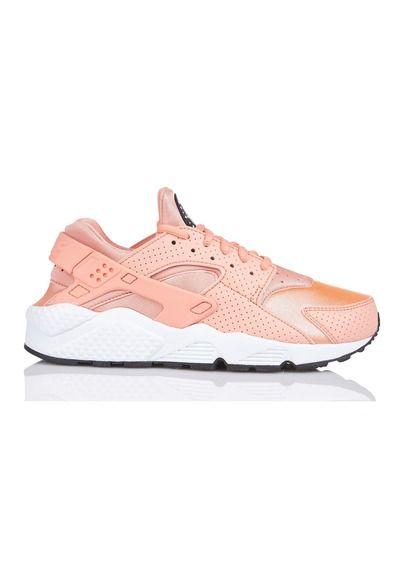 new cheap fashion pretty nice Nike Huarache Rose Saumon hd3d.fr