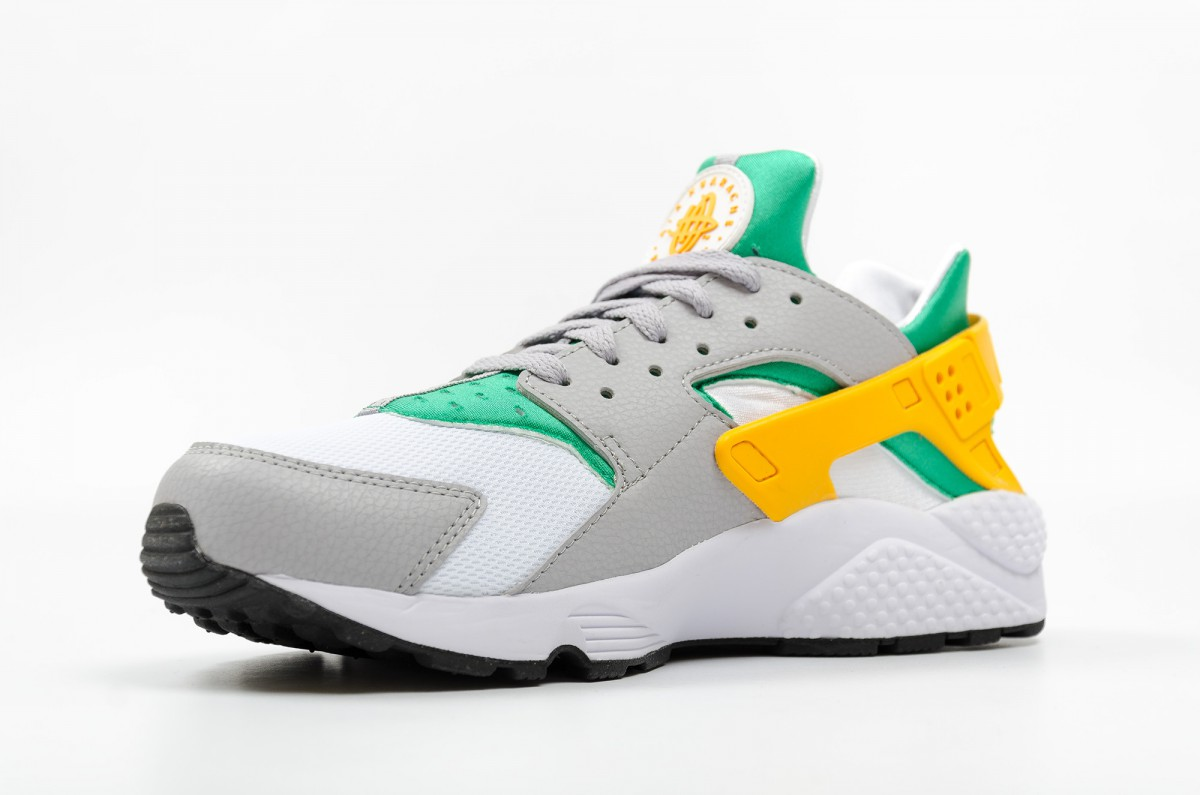 huge selection of c9db4 10973 Nike Huarache Grise Et Jaune
