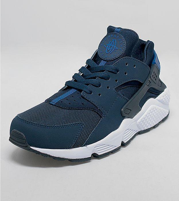 aa93d326030a Nike Huarache Bleu Foncé hd3d.fr