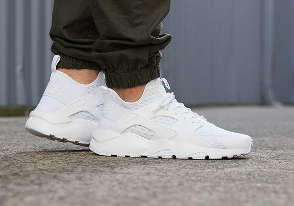 Top Quality Nike Air Huarache Ultra Tout Blanc Eeeb3 55cf9