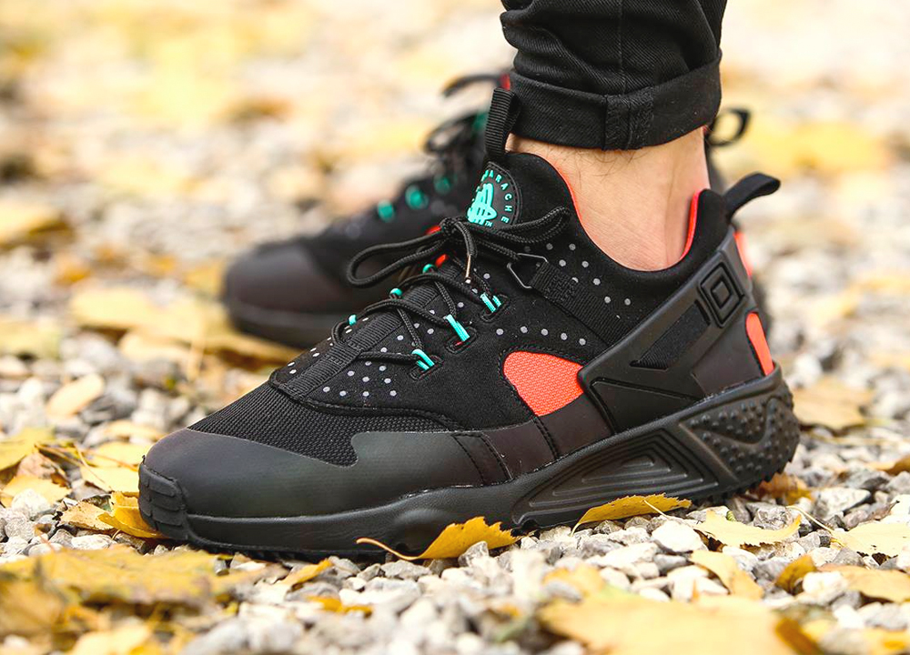 new product 6d10d 504af ... coupon code for nike air huarache utility prm bright crimson a86f1 3a0c5