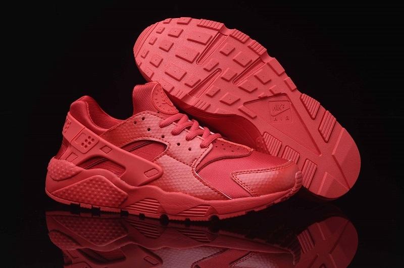 chaussure nike huarache pas cher femme