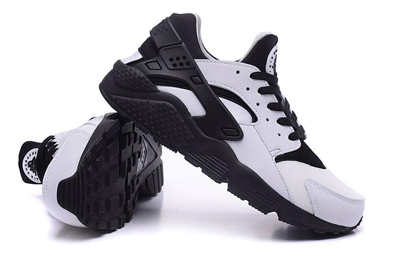 acheter populaire 986e8 1ba3c Nike Air Huarache Pas Cher Noir hd3d.fr