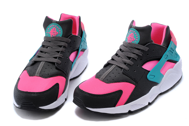 Air Huarache Run PRM TXT, Chaussures de Gymnastique Femme, Marron (Mahogany Mahoganysummit White), 38 EUNike