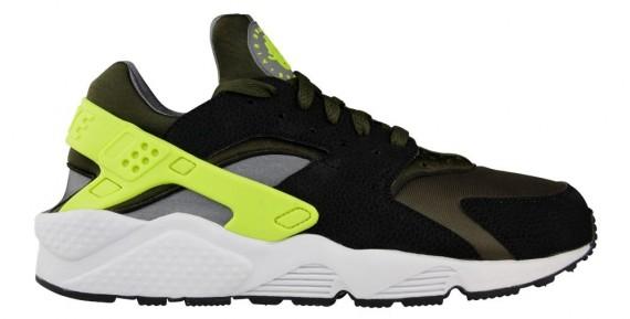 Foot Nike Nike Blanche Locker Huarache Huarache x8TZWqavWw