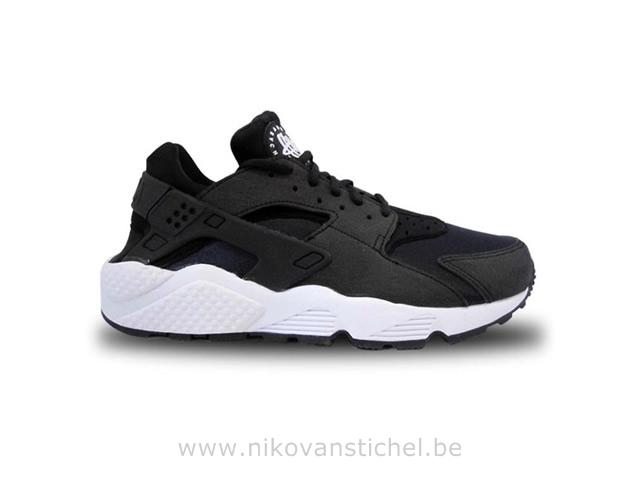 Nike Huarache Noir Et Blanche Pas Cher hd3d.fr