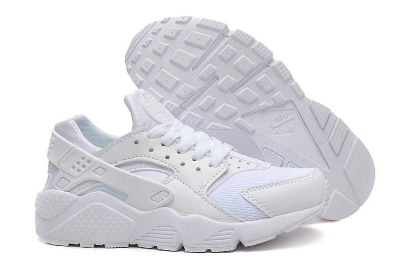 Nike Huarache Triple White France