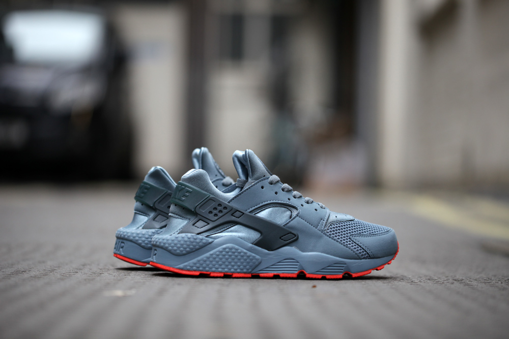 13ad63cc44 Nike Air Huarache Bleu Orange hd3d.fr