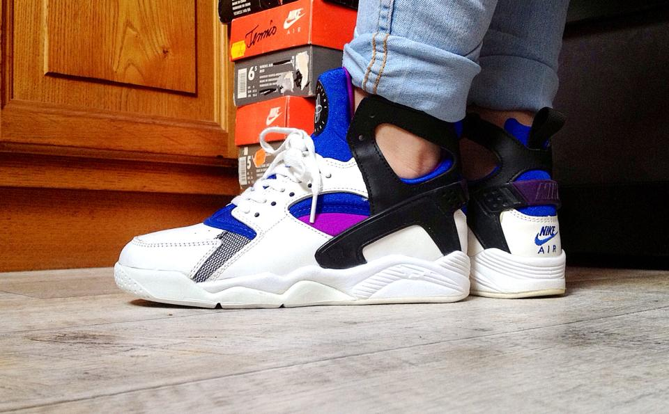 air flight huarache pas cher