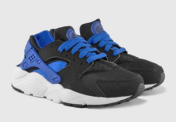 sports shoes f1b0c 410c0 Nike Air Huarache Blanc Et Noir hd3d.fr
