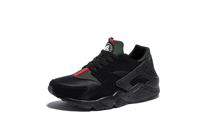on sale ccad1 15012 Basket Nike Air Trainer Huarache Rouge