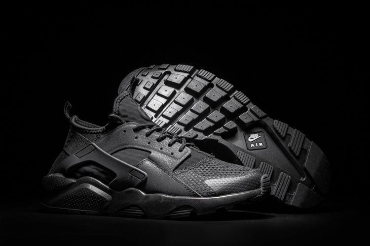 d81e979bc0b73 Air Huarache Ultra Noir hd3d.fr