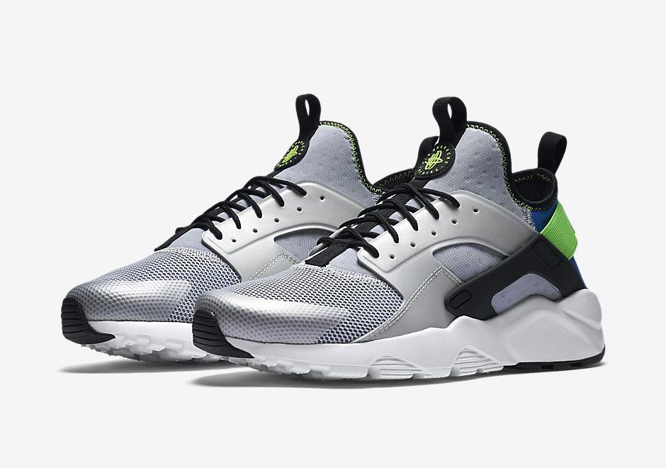 Chaussure Chaussure Nike Ultra Huarache Nike R1xqwB