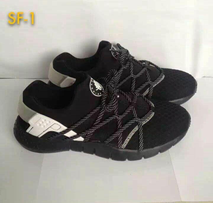 best sneakers 7c552 6dd2b ... blanc 0a525 bcd9e cheap chaussure nike huarache nm eb807 156f6 real  grande vente homme nike air huarache run ...