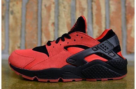 Huarache Nike Huarache Locker Chaussure Chaussure Foot Nike Locker Foot FH1xppwt