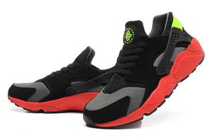best service 50969 343a9 Chaussure Nike Huarache Solde