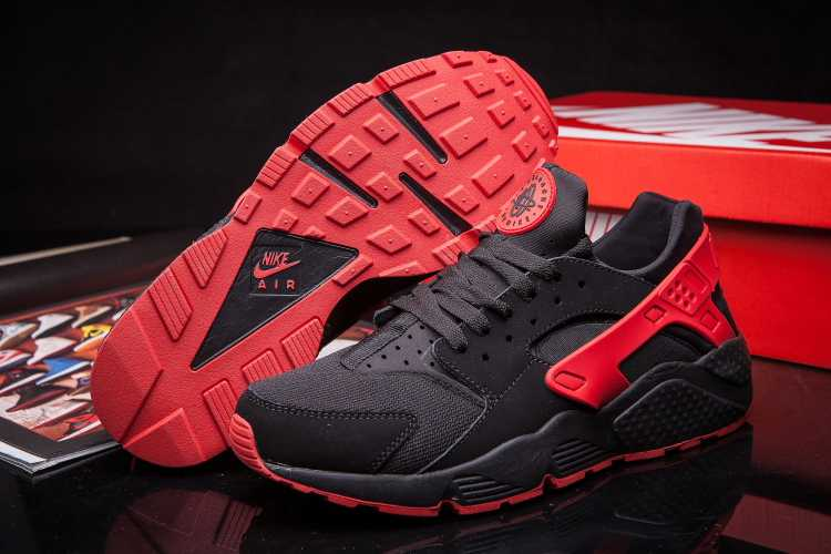 free shipping dba94 72f18 Nike Huaraches Soldes