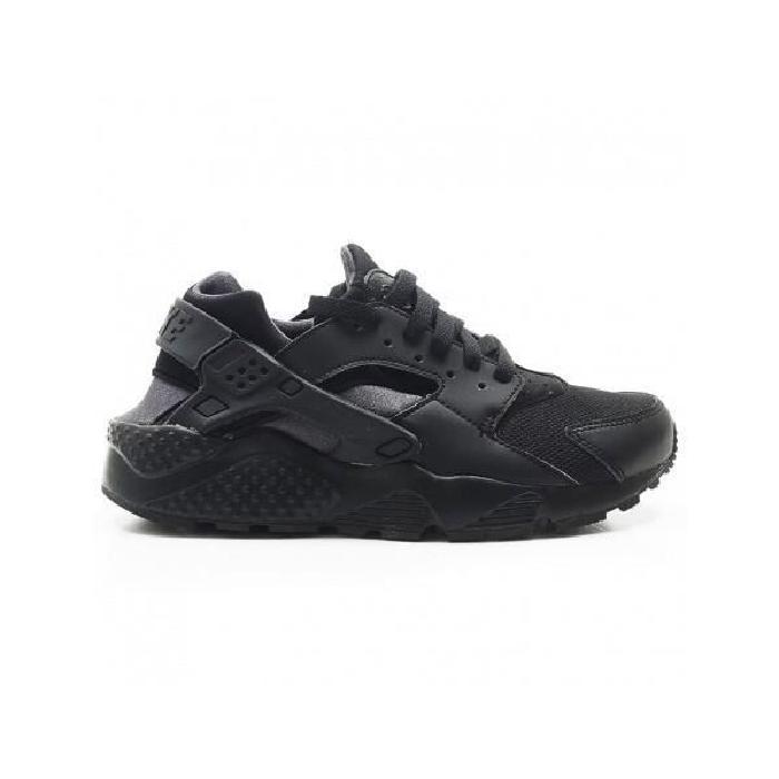 50dcc52f4dcf7 Nike Huarache Run Bebe Rouge 704950 600