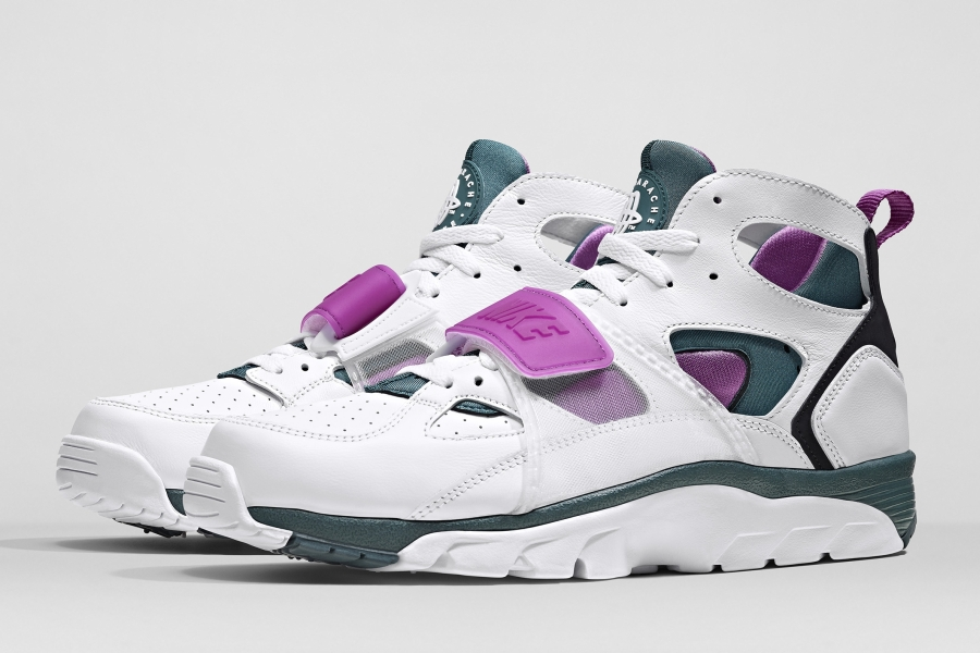 Prix Nike Air Trainer Huarache