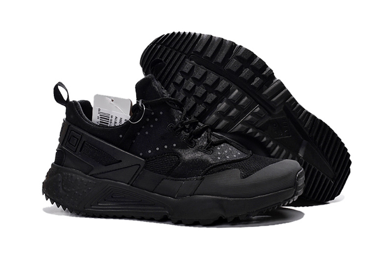 newest 66369 5d9f7 Nike Huarache Noir A Vendre