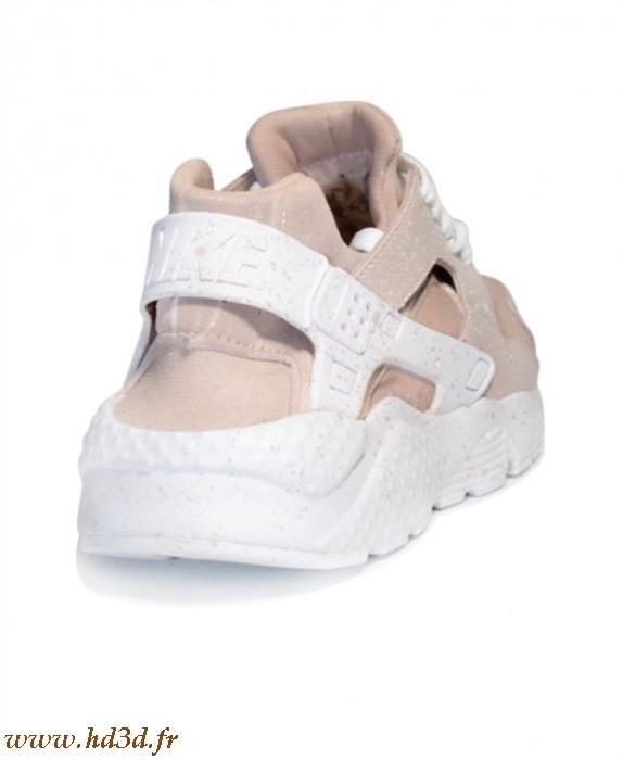 buy online 8be00 13d21 Nike Huarache Marron Femme