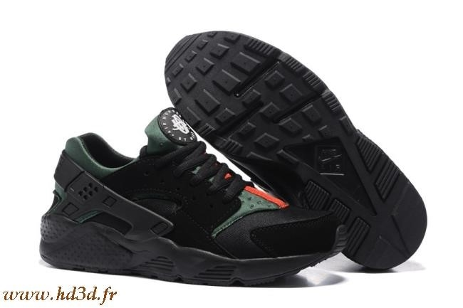 huarache rose et noir nike air huarache foot locker nike montante