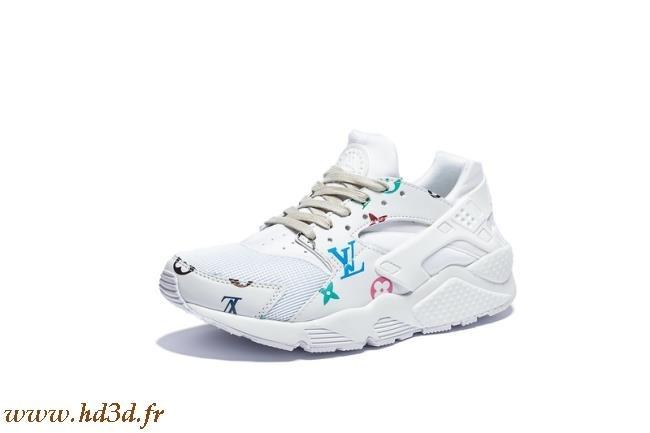 meilleures baskets 15dcd 02d56 Nike Huarache Original Femme hd3d.fr