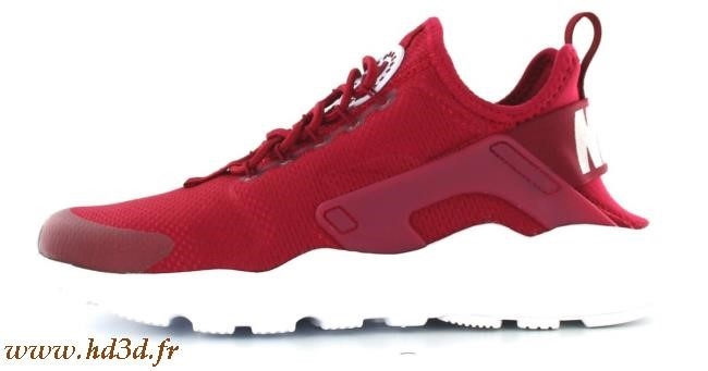more photos 19cec a8e4d Nike Air Huarache Bordeaux Femme hd3d.fr