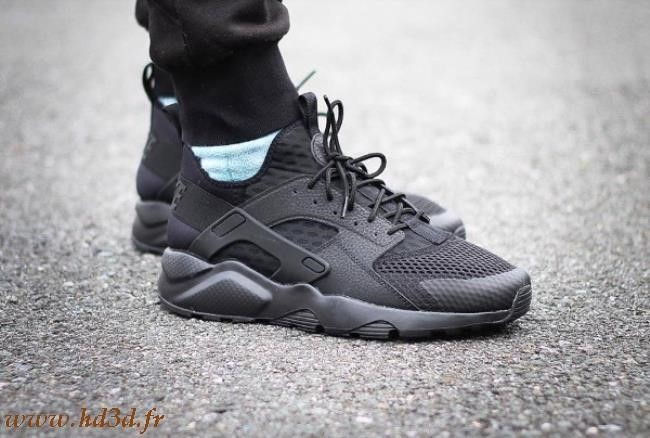 Air Huarache Run Ultra Homme Hd3d Fr