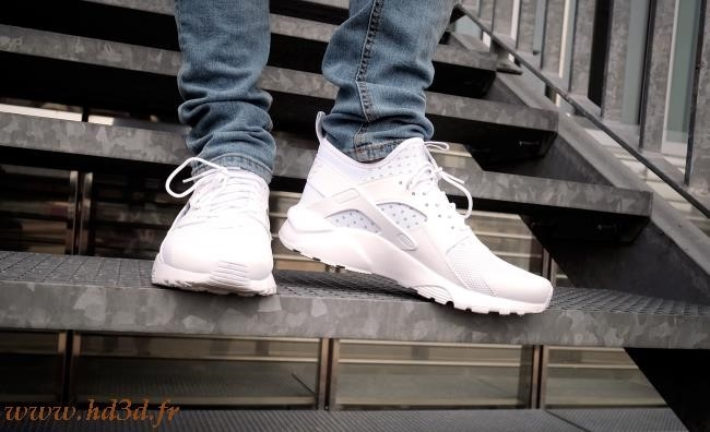 newest 4e86e a8bc3 Nike Huarache Style Homme