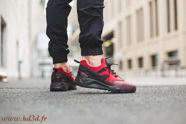 Nike Huarache Style Homme